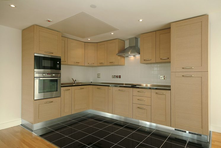 Contractor Kitchens Woolich