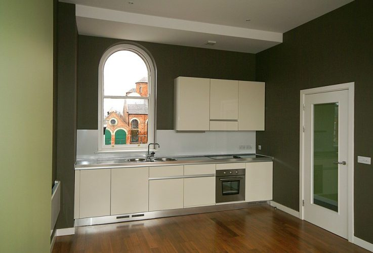 Contractor Kitchens Nottingham