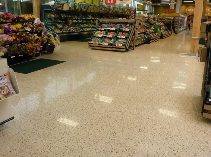 Flooring Cristofoli International