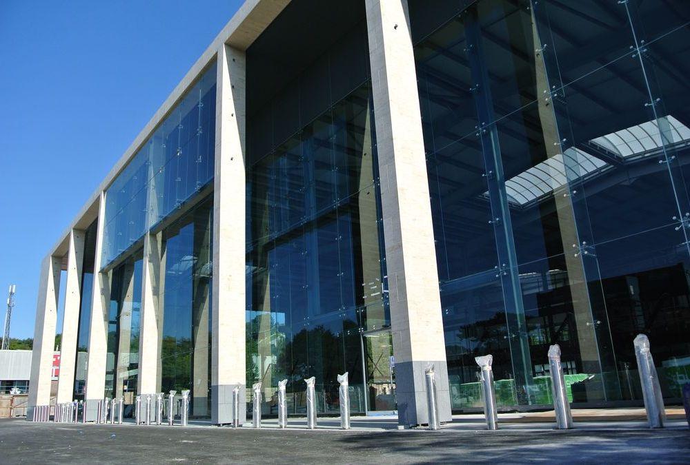 Next Plymouth Exterior Columns