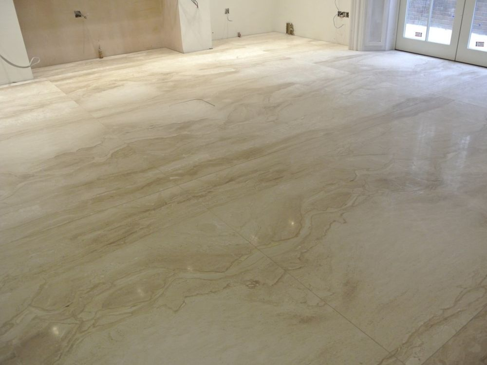 Winchester Floor 2