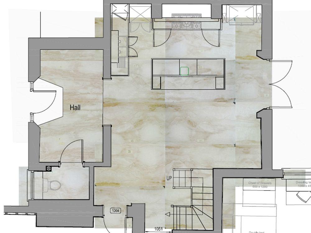 Winchester Floor